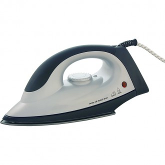 Plancha Dry Iron