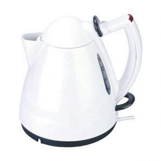 Hervidor De Agua Elegance Blanco