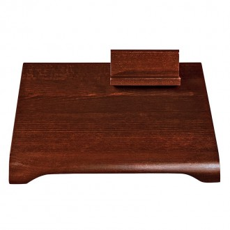 Bandeja Wood 2 Medium