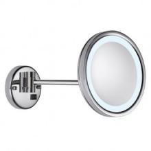 Espejo De Aumento Con Luz Optima