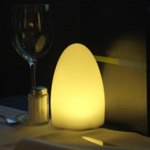 Luz De Mesa Bullit
