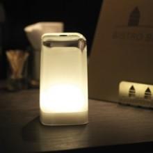 Luz De Mesa Nobi