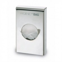 Dispensador Bolsas Higiénicas Inox Hygienic Bag
