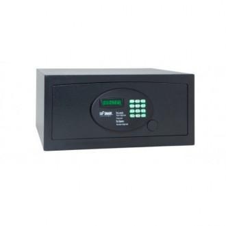 Caja Fuerte Safe Laptop 15